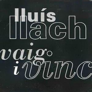Llach, Lluis