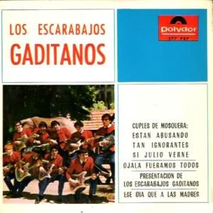 Escarabajos Gaditanos, Los
