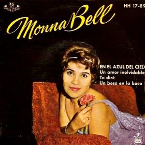 Bell, Monna - HispavoxHH 17- 89