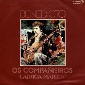 Benedicto - ExplosiónE-34544