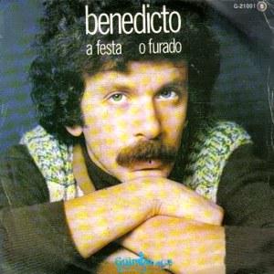 Benedicto - ExplosiónG-21001