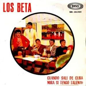 Beta, Los