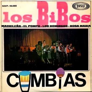 Bibos, Los - SonoplaySBP 10055