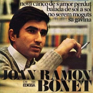 Bonet, Joan Ramón - EdigsaCM 194