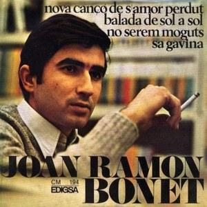 Bonet, Joan Ramón