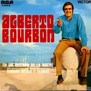 Bourbon, Alberto