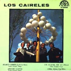 Caireles, Los