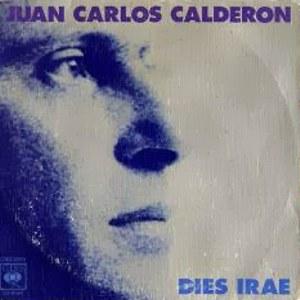 Calderón, Juan Carlos - CBSCBS 3269