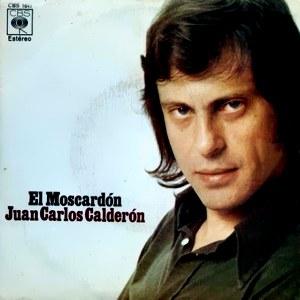 Calderón, Juan Carlos - CBSCBS 1641