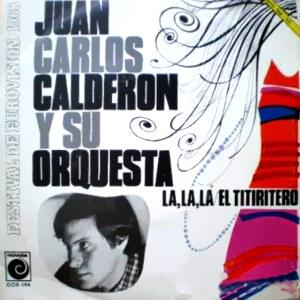 Calderón, Juan Carlos