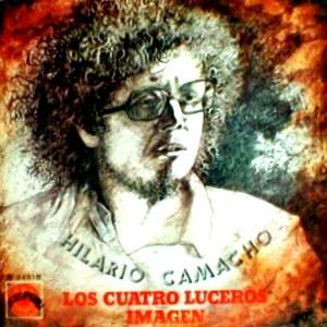 Camacho, Hilario - ExplosiónE-34516