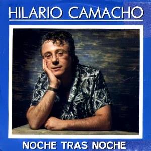 Camacho, Hilario - TwinsY-002-S