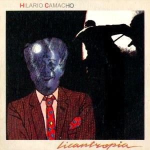 Camacho, Hilario