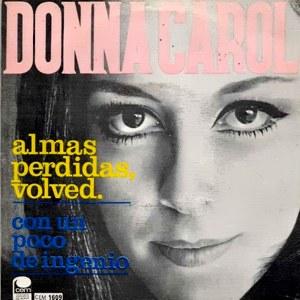 Carol, Donna