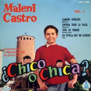 Castro, Maleni - HispavoxHH 17-186