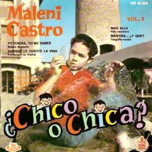 Castro, Maleni - HispavoxHH 17-188