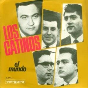 Catinos, Los - Vergara45.090-A