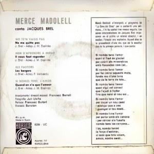Mercè Madolell - Concentric6.035-UC