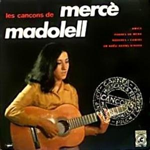 Madolell, Mercè
