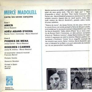 Mercè Madolell - Concentric6.058-UC