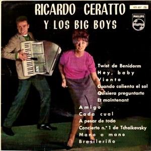 Ceratto, Ricardo