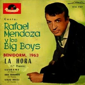 Mendoza, Rafael - Polydor216 FEP