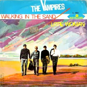 Vampires, The - SesiónS-1015