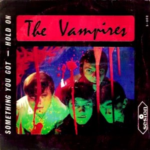 Vampires, The - SesiónS-002