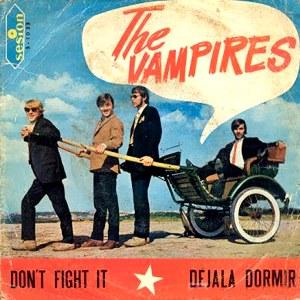 Vampires, The - SesiónS-1023