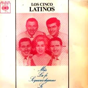 Cinco Latinos, Los - CBSAGS 20.194