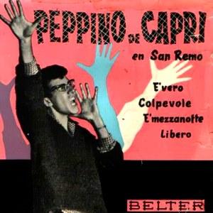 Di Capri, Peppino - Belter50.302