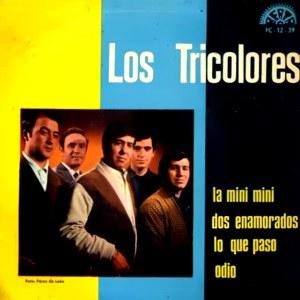 Tricolores, Los