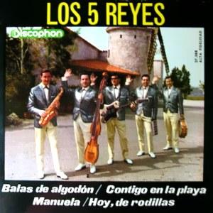 Cinco Reyes, Los