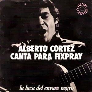 Cortez, Alberto - HispavoxP-48