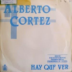 Cortez, Alberto - Hispavox069