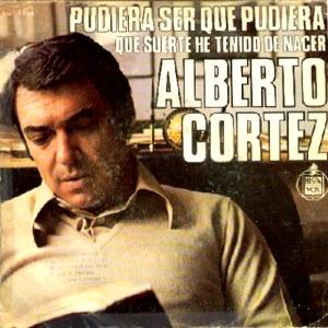 Cortez, Alberto - Hispavox45-1419