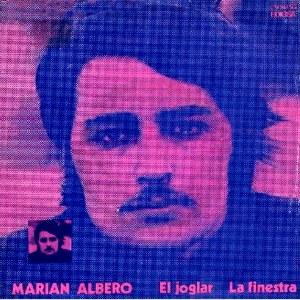 Albero, Marian - EdigsaCM 244 SG