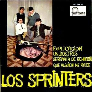 Sprinters, Los - Fontana467 798 TE