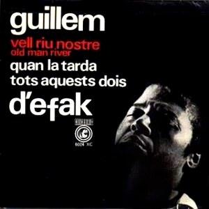D´Efak, Guillem