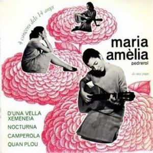 Pedrerol, Maria Amèlia