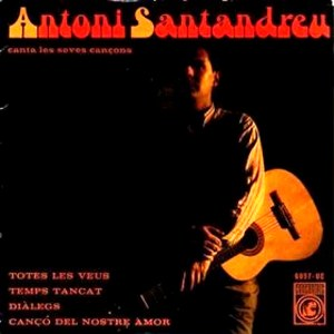 Antoni Santandreu - Concentric6.057-UC