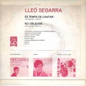 Lleó Segarra - Concentric45.709-A