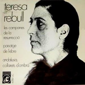 Rebull, Teresa