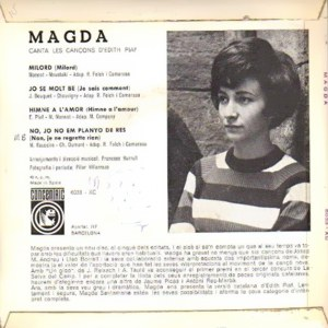 Magda - Concentric6.033-UC