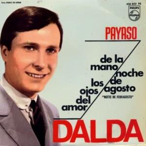 Dalda, José María - Philips436 852 PE
