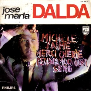 Dalda, José María - Philips436 398 PE