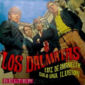 Dálmatas, Los - Belter07.517
