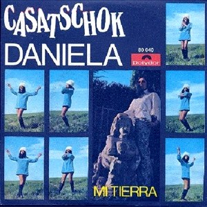 Daniela - Polydor80 040