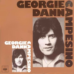 Dann, Georgie - CBSCBS 3680