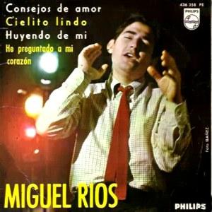 Ríos, Miguel - Philips436 358 PE